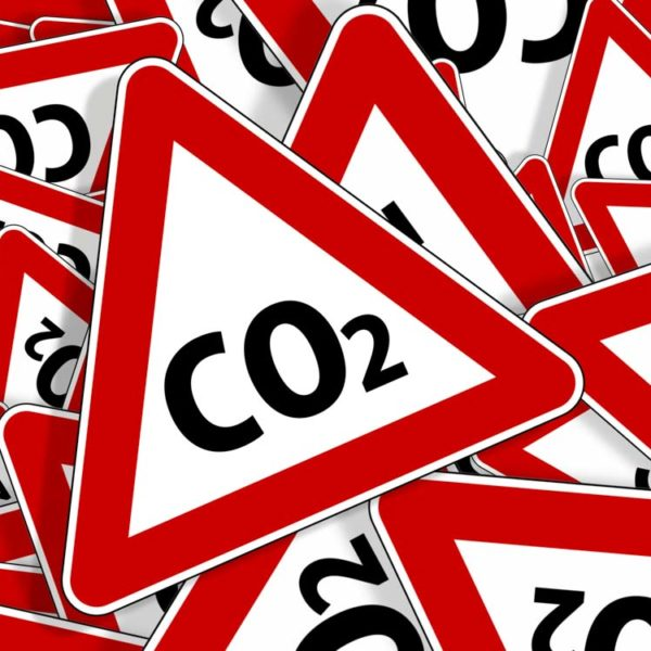 How to solve the 10 Trillion dollar problem of reducing CO2 emissions?